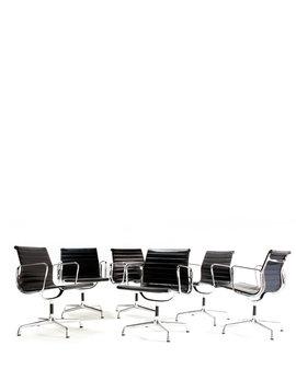 Charles Eames stoelen