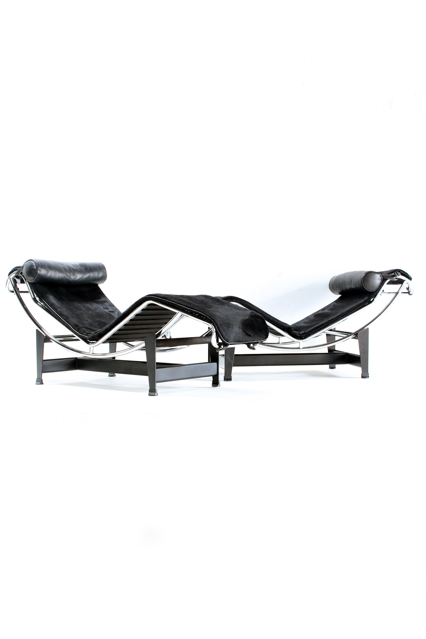 Le Corbusier LC4 set of 2