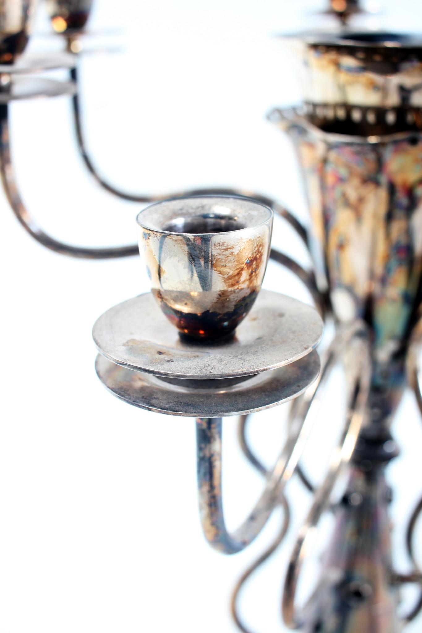 Driade candleholder - Borek Sipek
