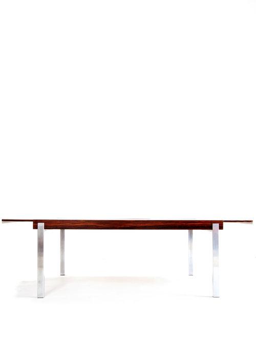 De Coene tafel palissander