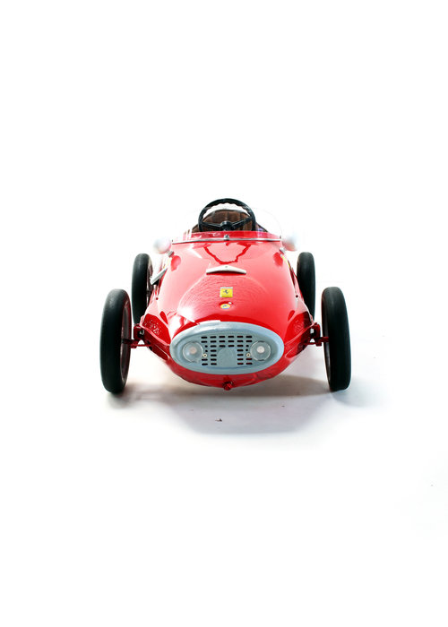 Ferrari pedalcar Giordani