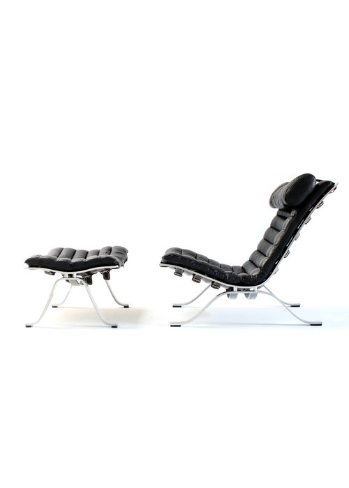 Ari chair - Arne Norell