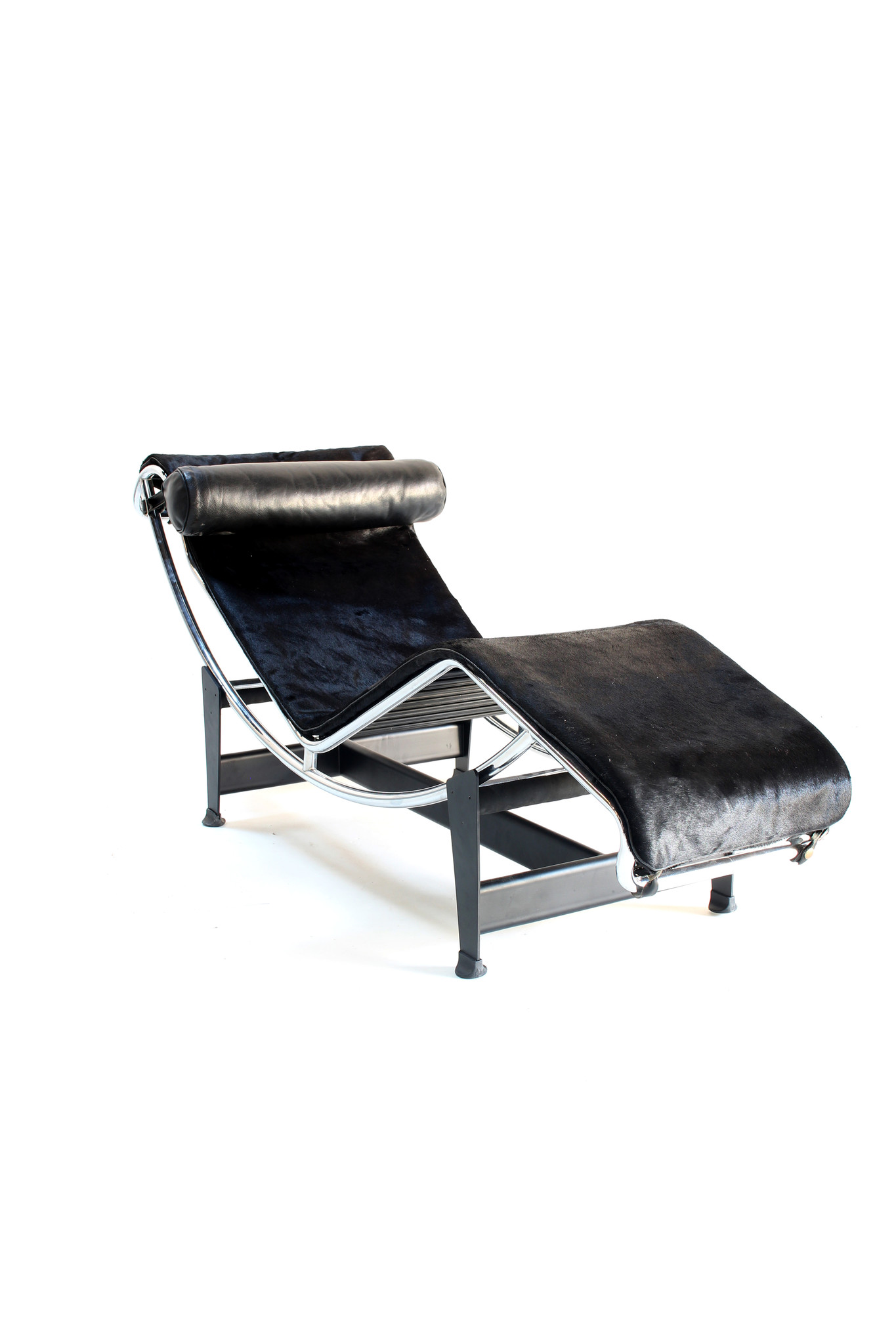 Le Corbusier LC4 Chaise Longue early edition