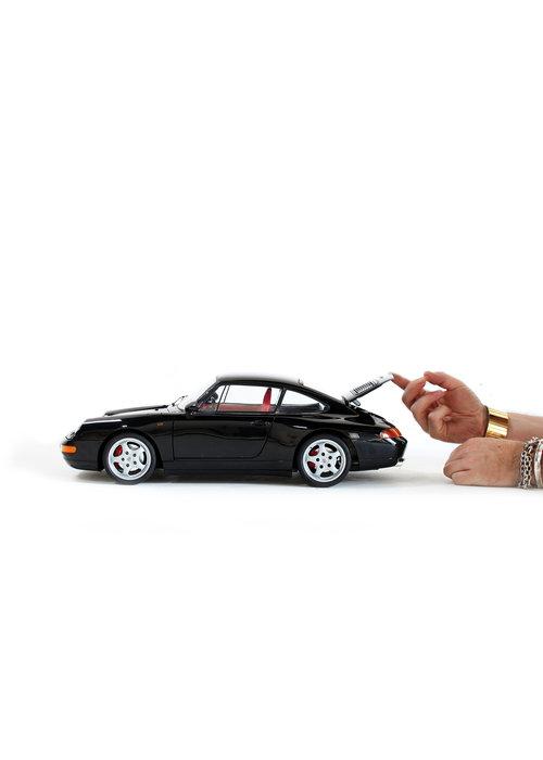 Porsche 993 Pocher