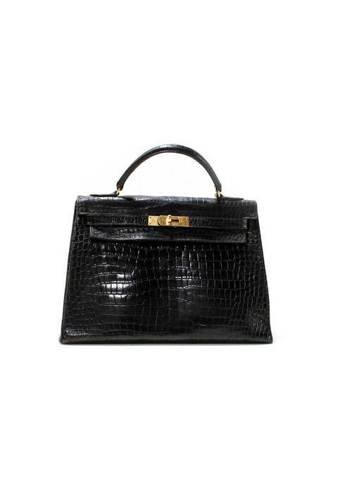 "Hermès ""Kelly"" handbag, 1978"