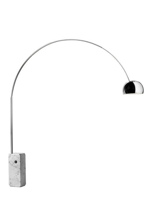 Flos Arco arc lamp