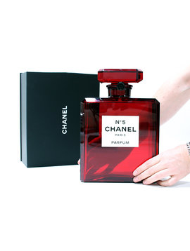 XXL Chanel Limited edition