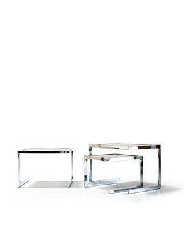 Belgo Chrom tables 23K