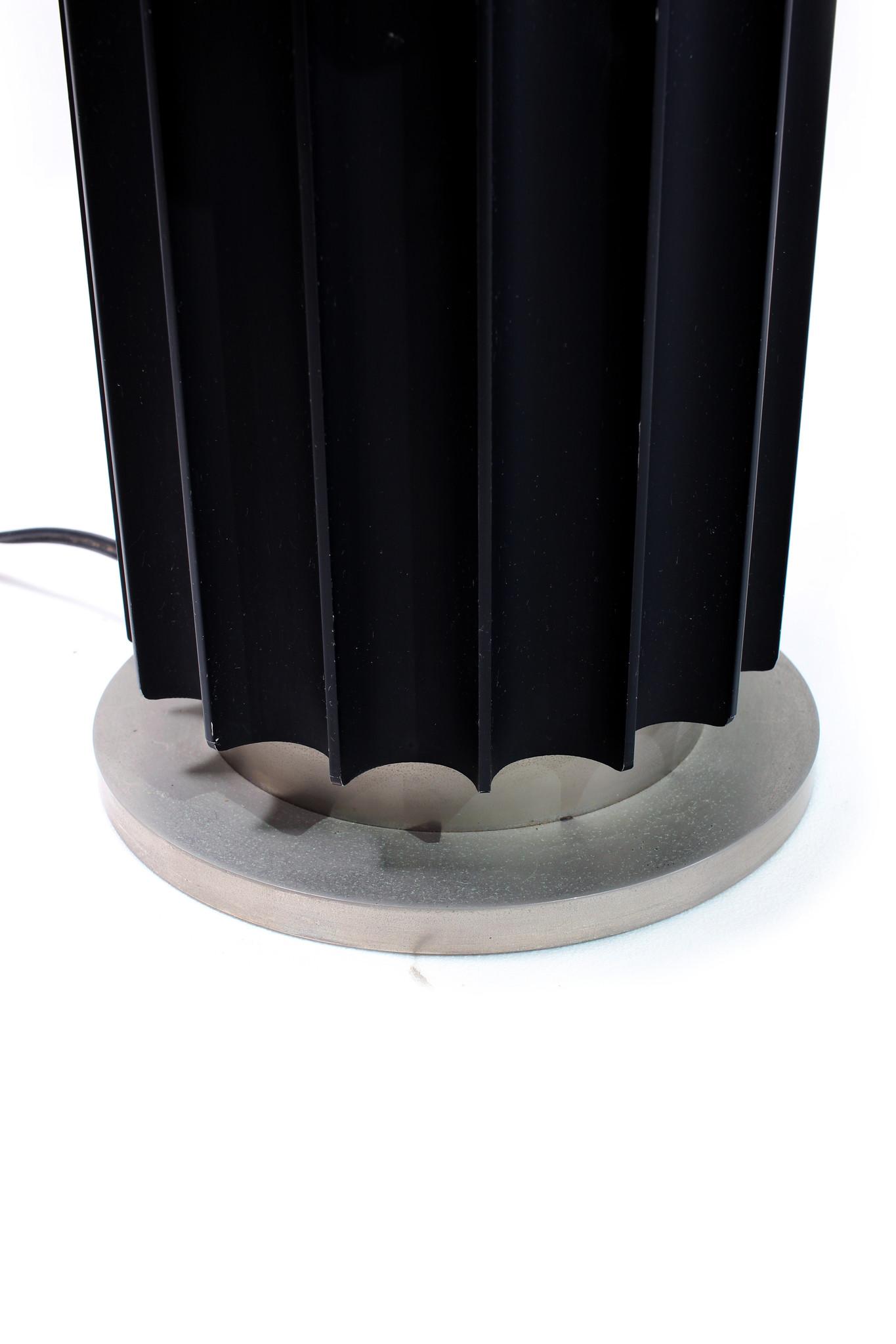 Vintage Flos taccia lamp, 1962