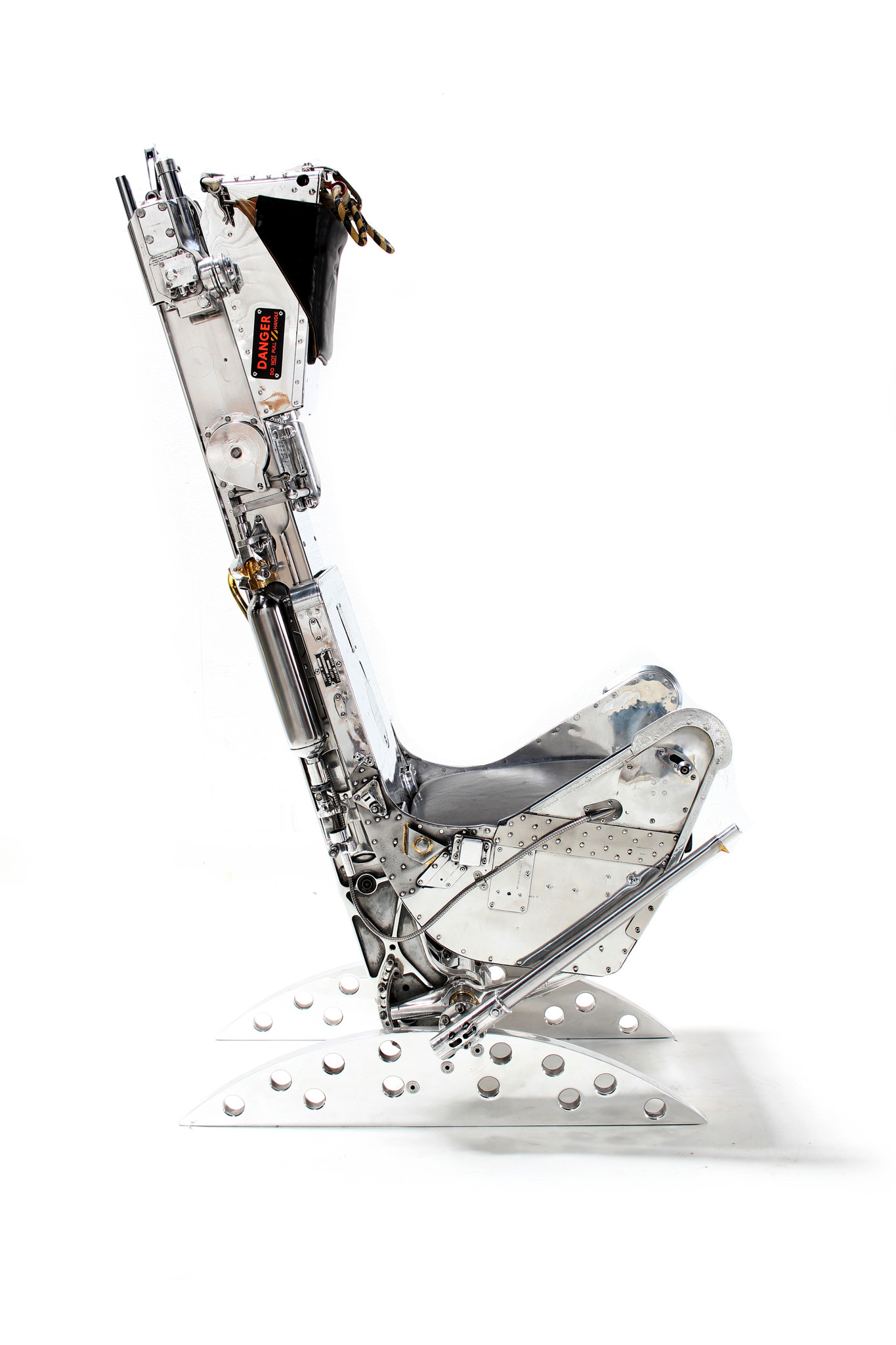 Ejection seat  1960s