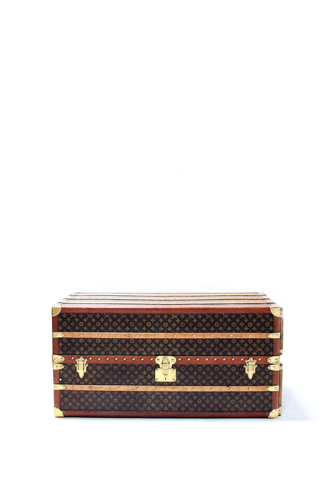 Louis Vuitton garderobe, 1930s