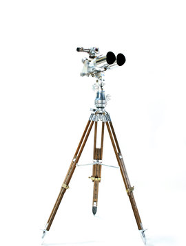 Binoculars, 1950s