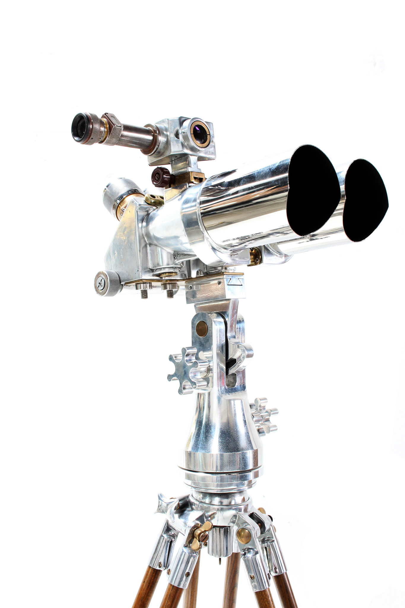 Russian binoculars, 1950s
