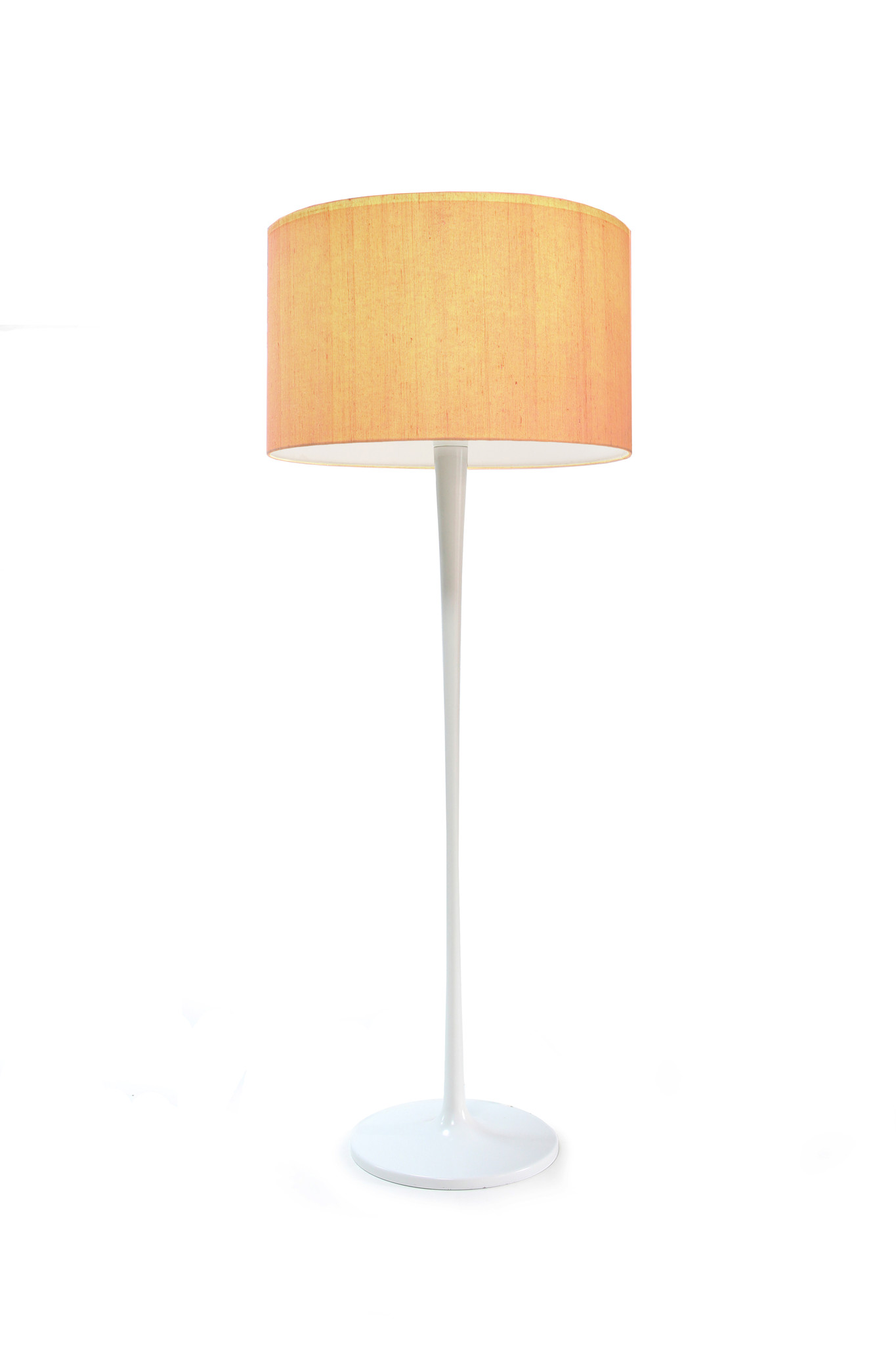 Tulip floor lamp, 1970s
