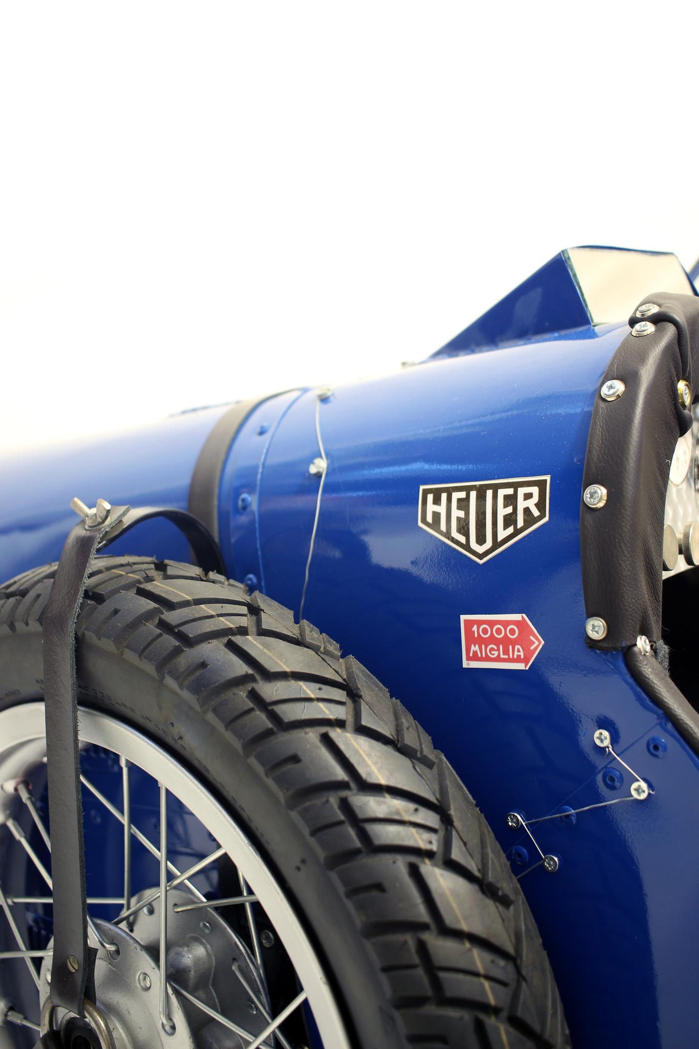 Bugatti Junior