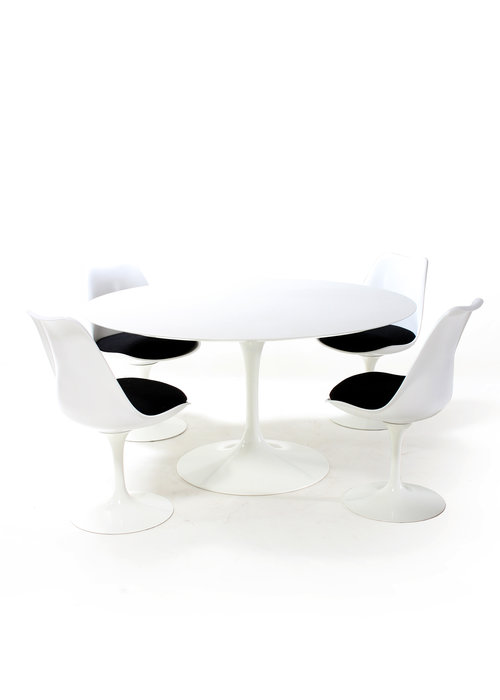 Knoll dining set
