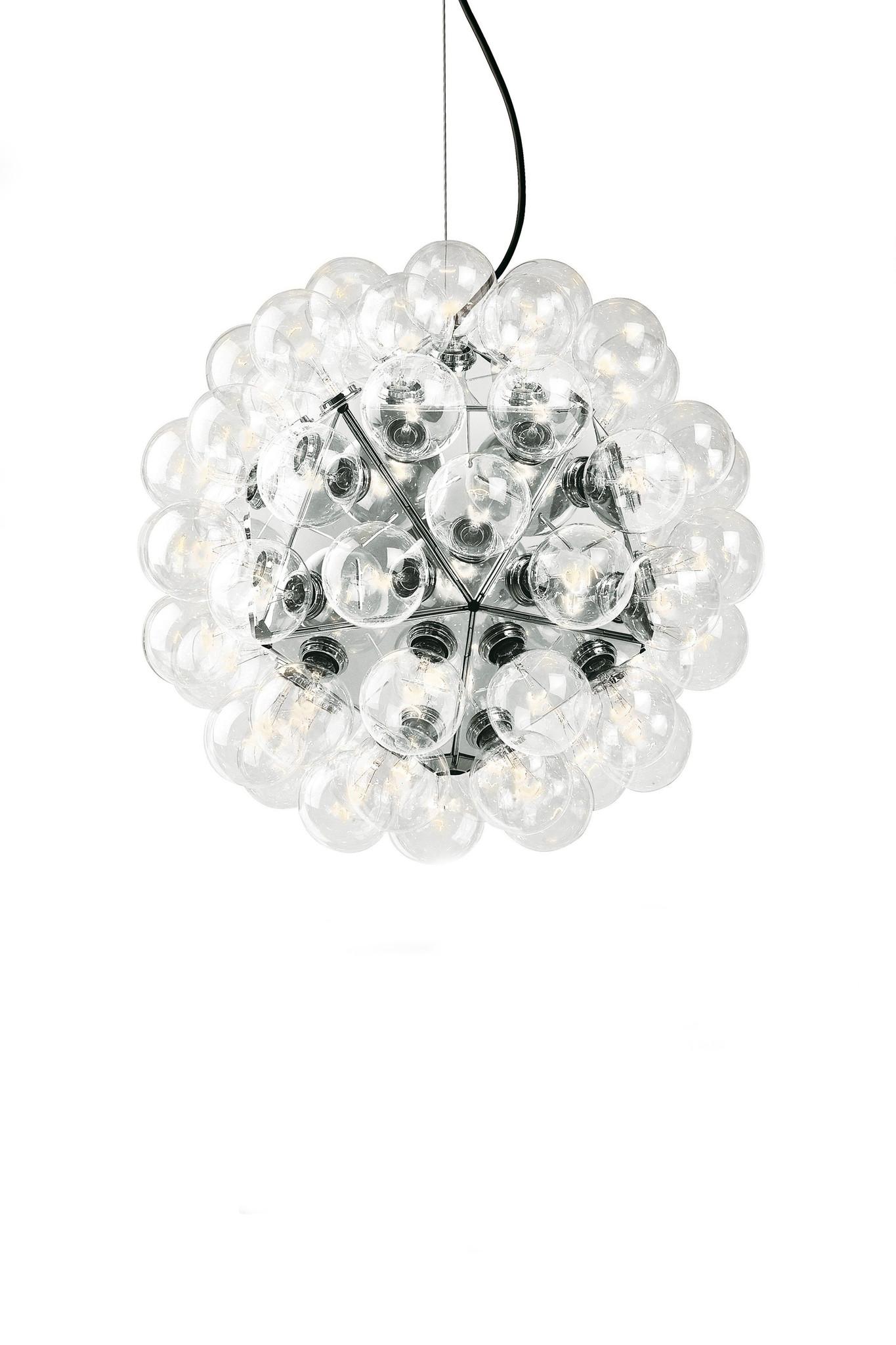Flos Taraxacum 88 lamp ontworpen door Achille Castiglioni