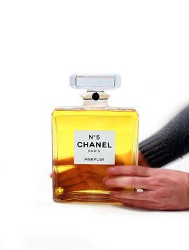 Chanel XXL N5