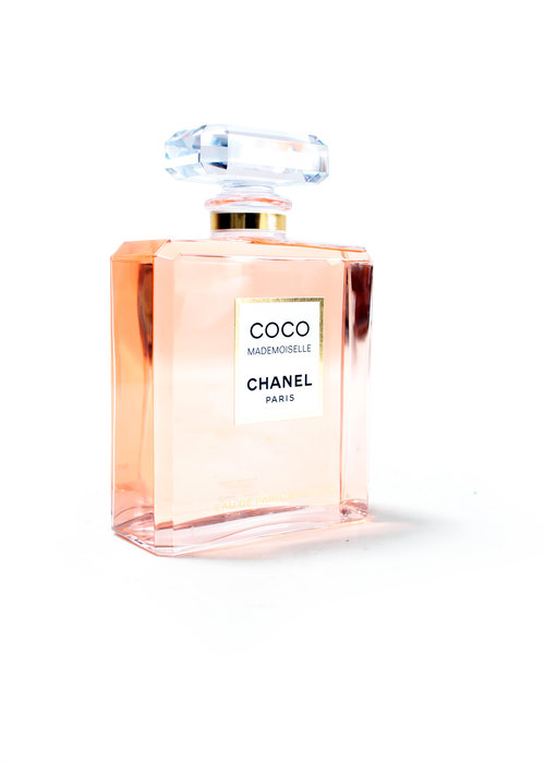 Chanel Mademoiselle XXL