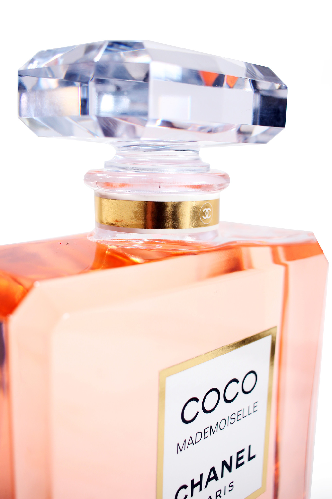 Coco Chanel Mademoiselle XL Factice