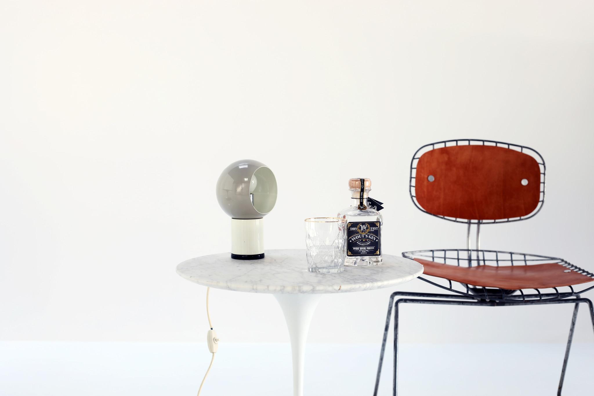 Gaetano Sciolari Toy table lamp