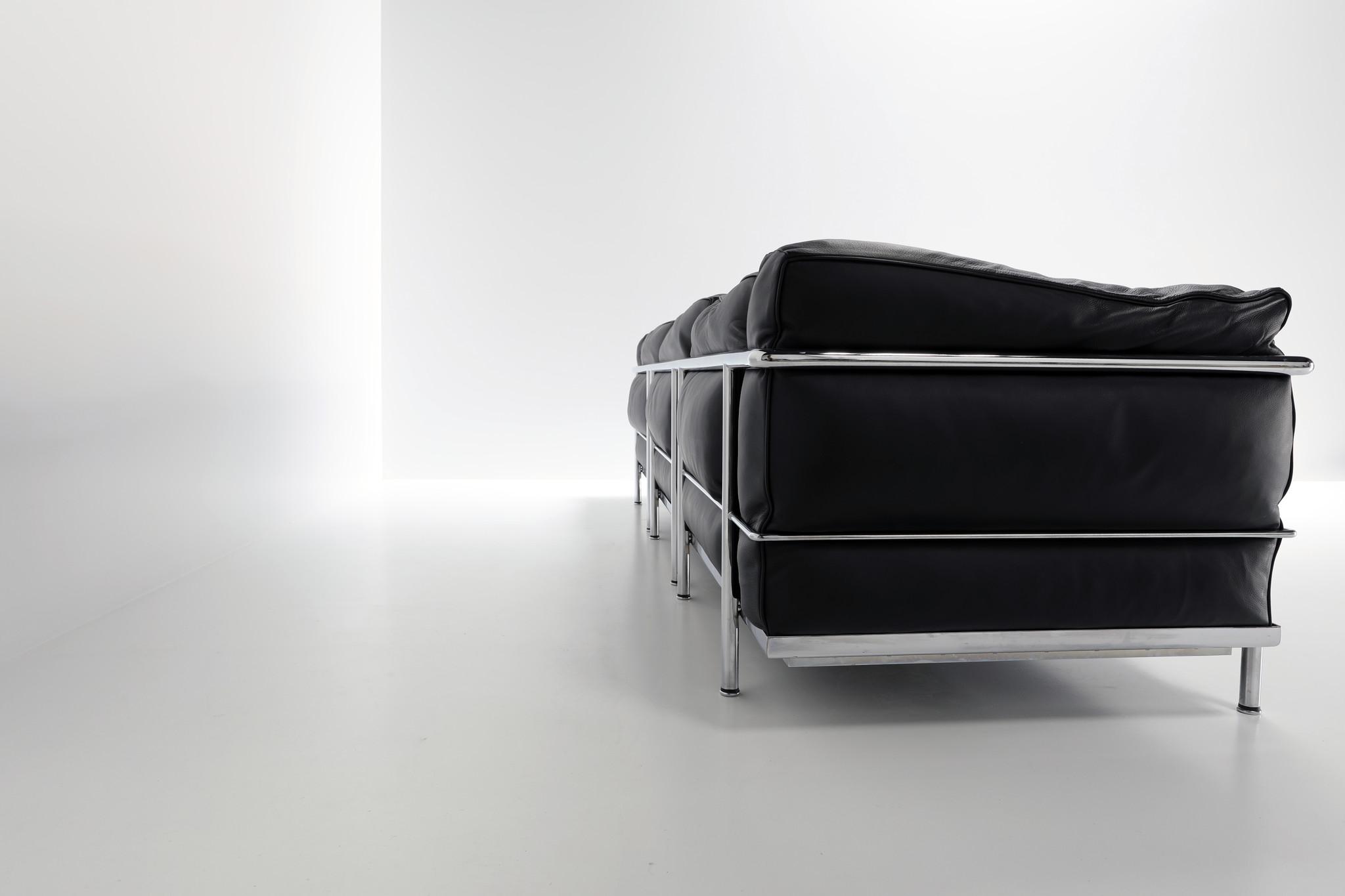 Le Corbusier lc3 voor Cassina