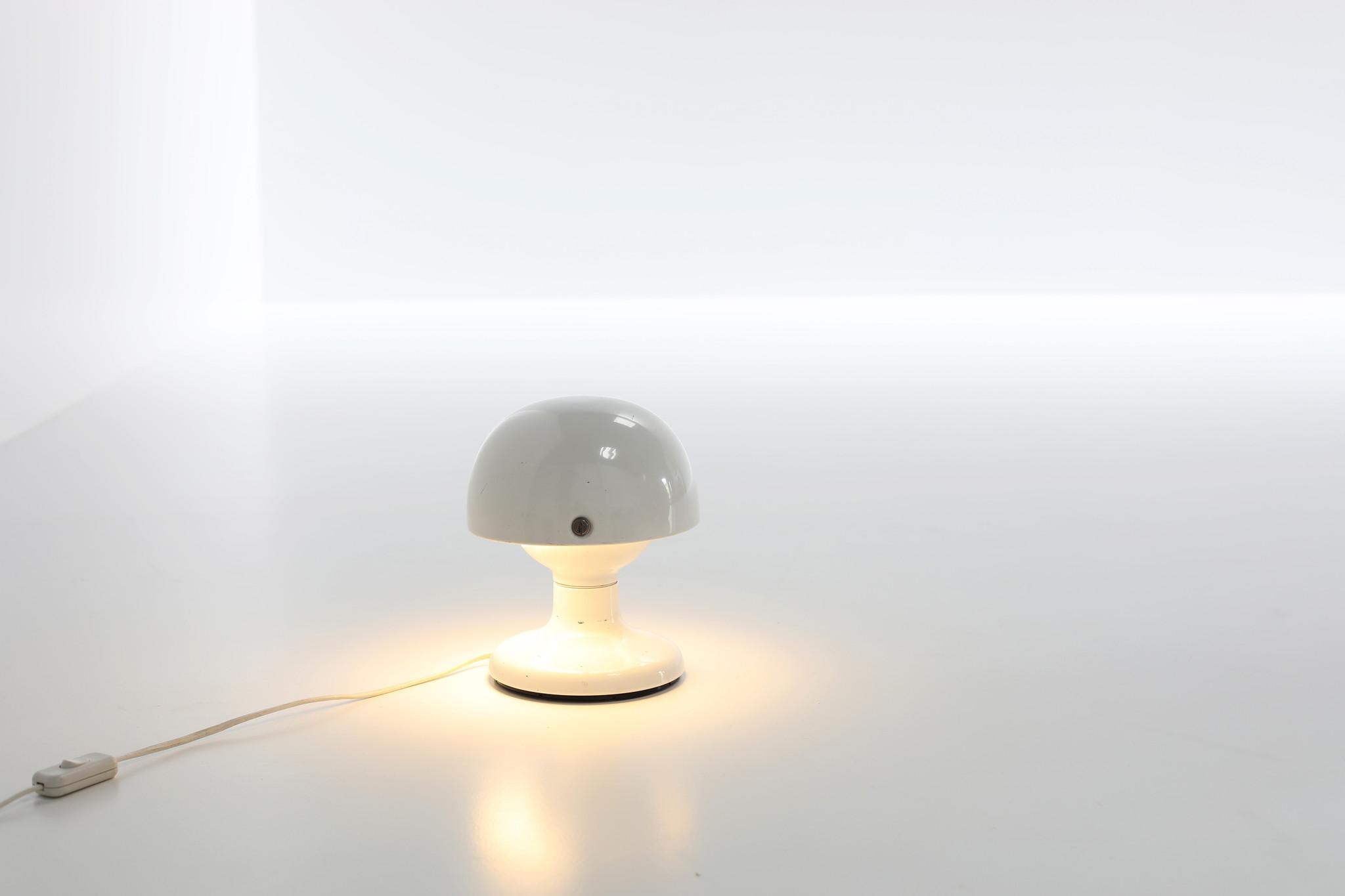 Tobia Scarpa Jucker tafellamp voor Flos, 1960's