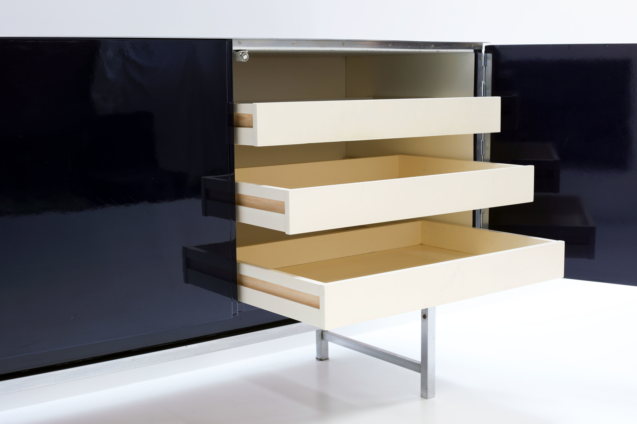 Beautiful sideboard designed by Rudolf B for FRISTHO Netherlands, 1960s