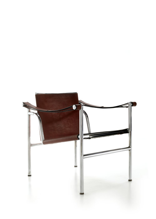 Corbusier lc1