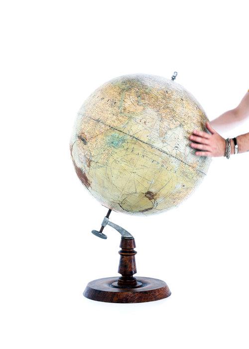 Girard Barrere XXL Globe