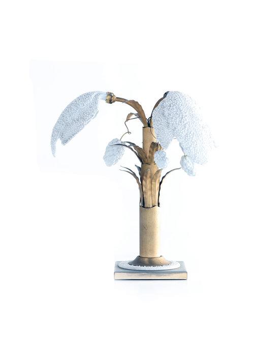 Keramische tafellamp