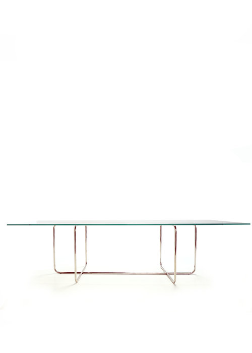 Filippo Dell'Orto table