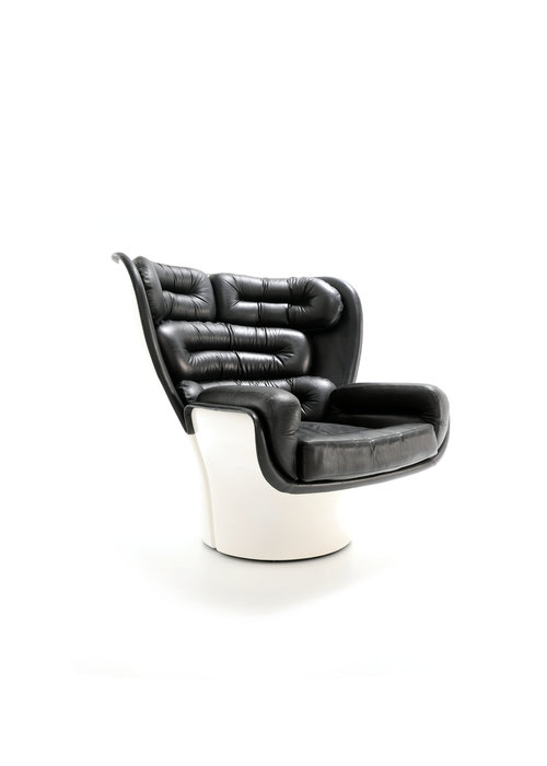 "Joe Colombo ""Elda Chair"""