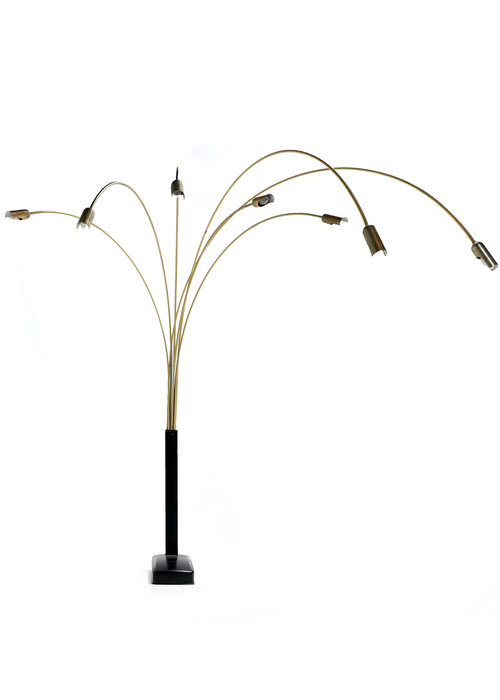 Italiaanse booglamp