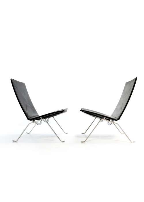 Set PK22 Chairs