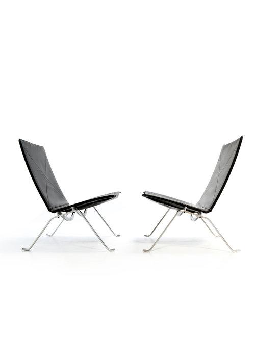 Set PK22 stoelen