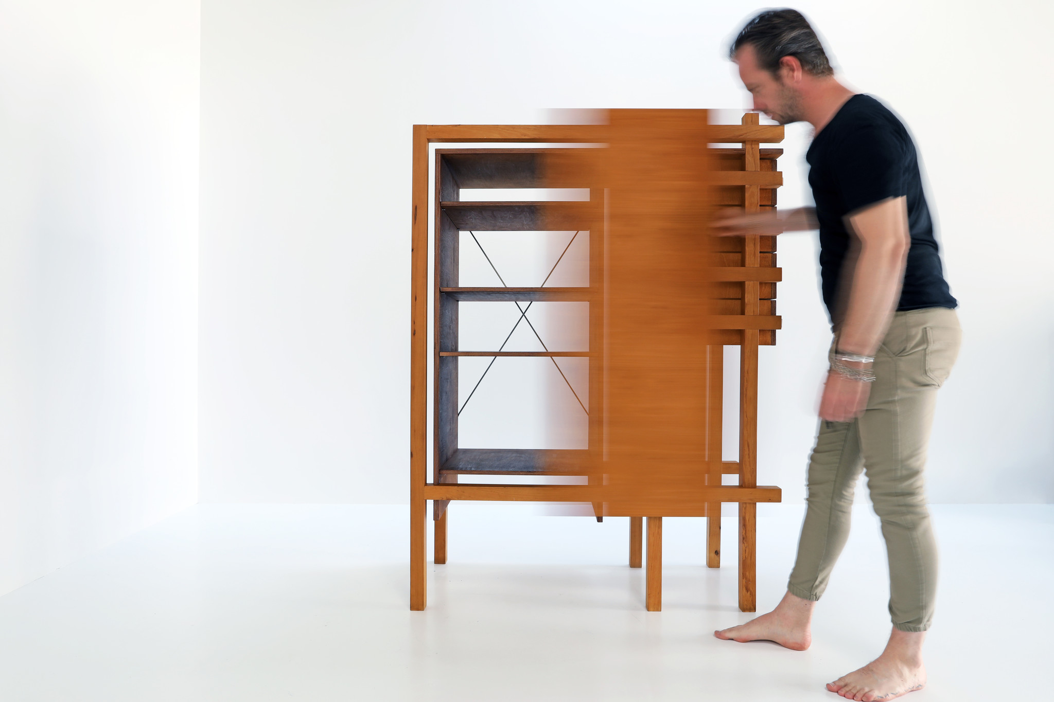 Architects cabinet
