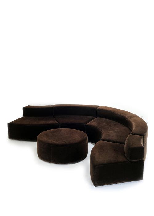 """Dune"" sofa Ferrucio Lavian"