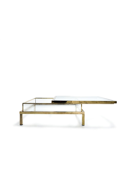 """Slide table"" Maison Jansen"