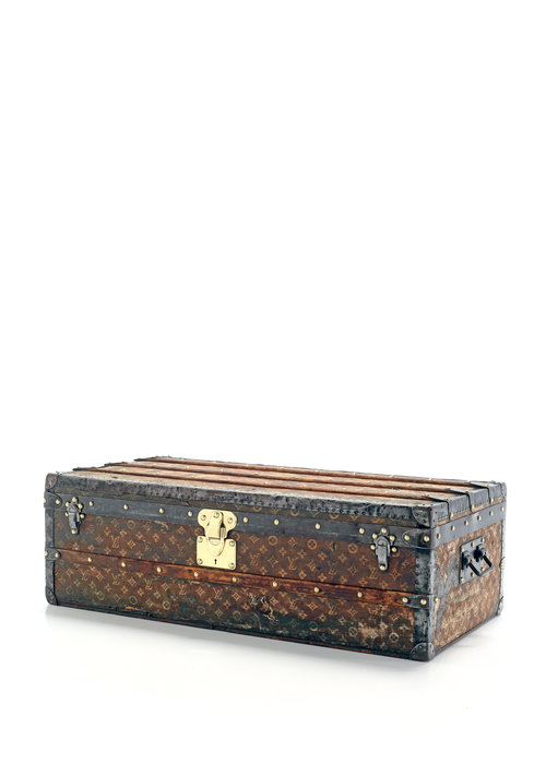 Louis vuitton koffer