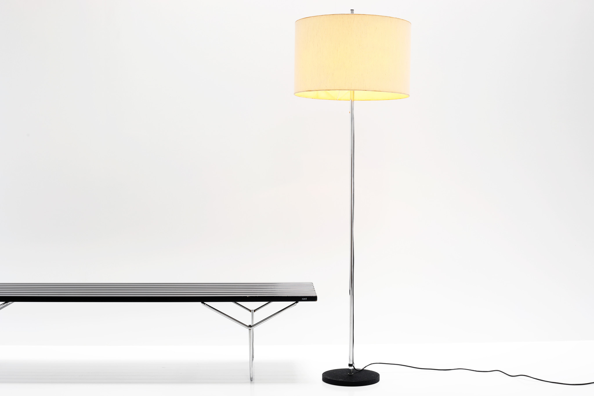 """Raak"" floor lamp model 250"