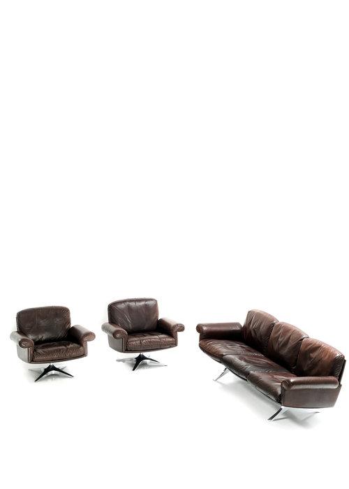 Vintage De Sede salon