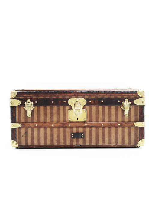 Louis Vuitton trunk, 1887