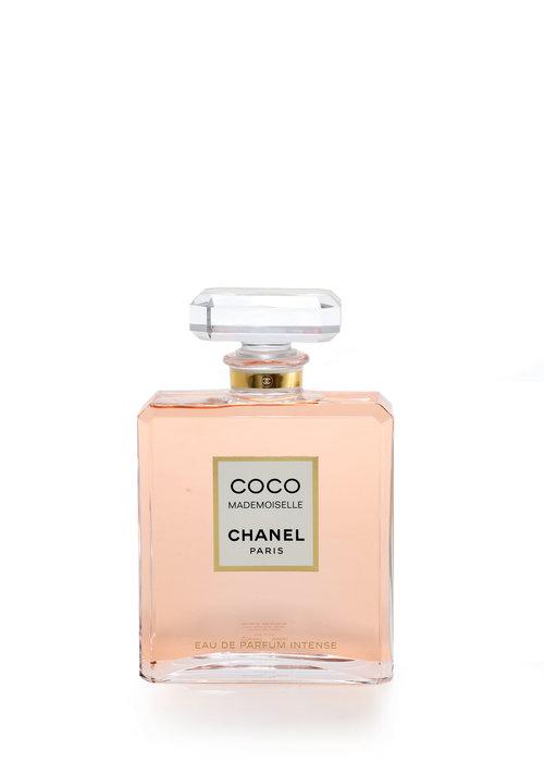 Coco Chanel Mademoiselle XXL factice