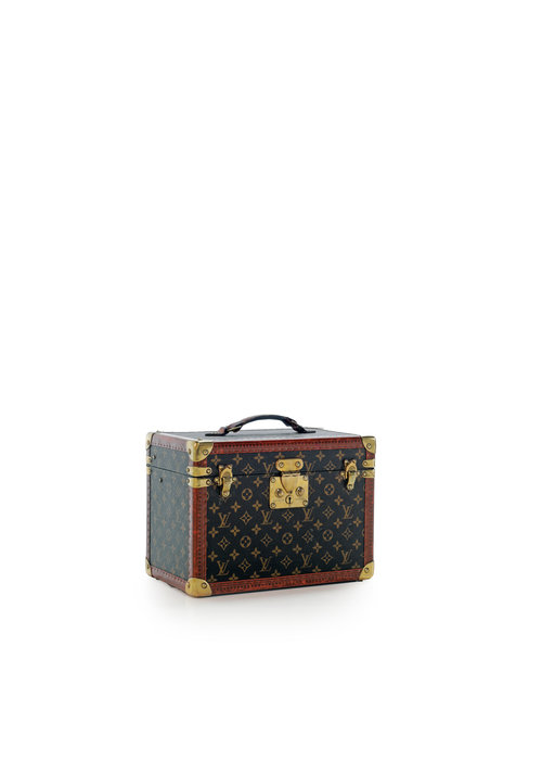 Beauty case Louis Vuitton monogram