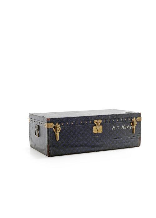 """Louis Vuitton """"cartrunk blue"""""""