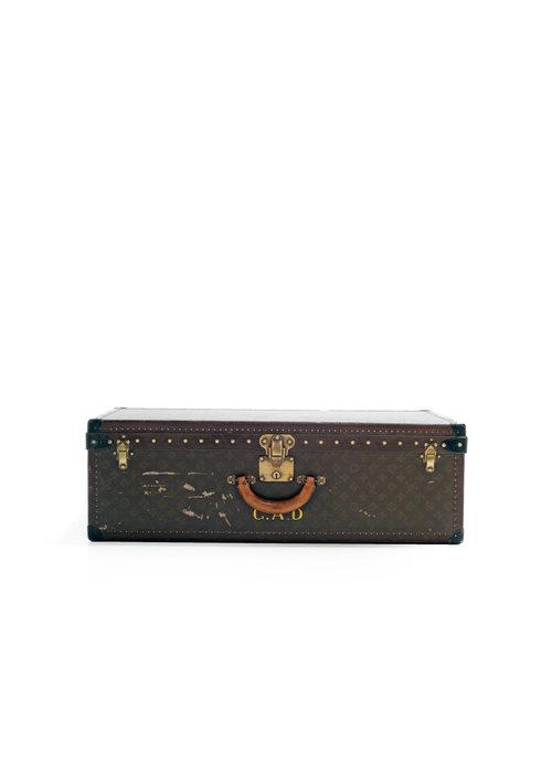 Louis Vuitton suitcase, 1940