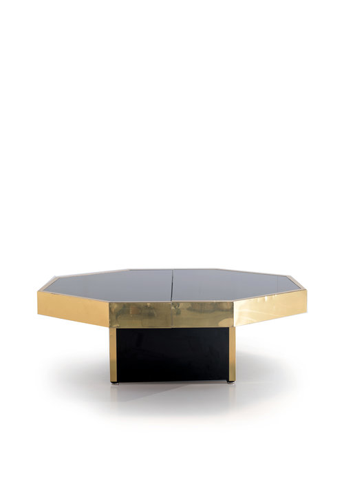Bar coffee table Willy Rizzo, 1970's