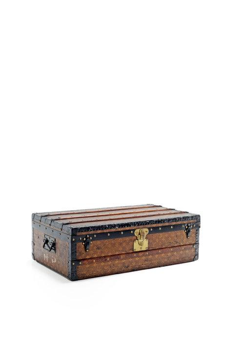 Louis Vuitton trunk, 1896