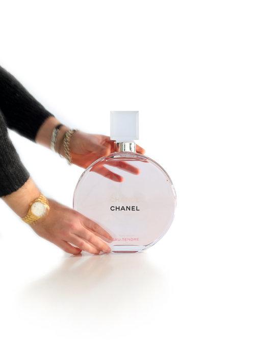 XXL Chanel Chance